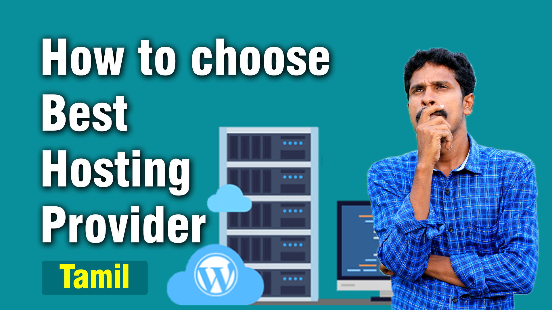 How to choose best Hosting Provider